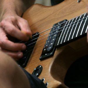 Sensi Guitar
